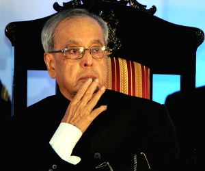 EC has supervised free and fair elections for 7 decades: Pranab Mukherjee