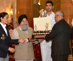 Maulana Abul Kalam Azad Trophy 2015-16