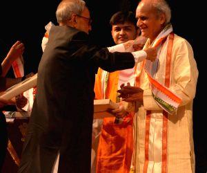 Ulhas Kashalkar performance