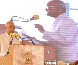 Kabir's teachings still relevant: Kovind