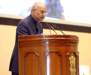 World Tourism Day - National Tourism Awards - President Kovind