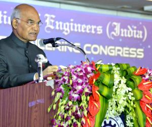32nd Indian Engineering Congress