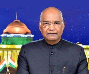 Kovind, Modi, Rahul greet people on Eid