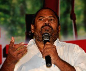 'Dandakaaranyam' - press meet