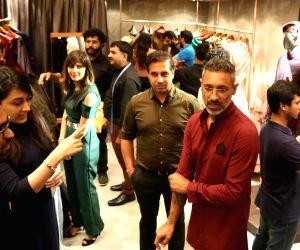 Vogue Wedding Show 2017: Designers showcase collections