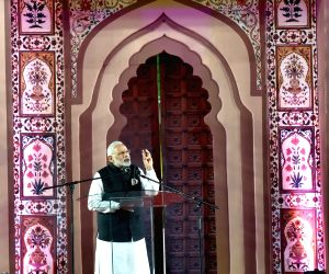 Nairobi (Kenya): Modi addresses at a Community Reception