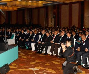 PM Modi at the India-Singapore Economic Convention
