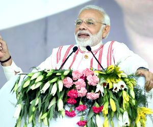 Modi to address Karyakarta Mahakumbh rally in Bhopal