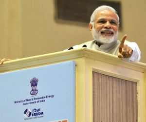 Re-Invest 2015: India's thrust on Renewable Energy'