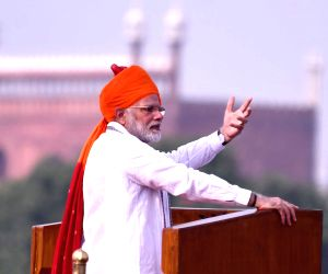 Modi projects himself as impatient agent of change ahead of 2019