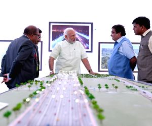 PM Modi inaugurates the first phase of Delhi-Meerut Expressway