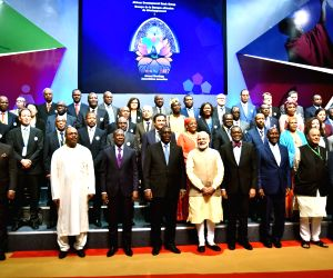 52nd African Development Bank Annual meeting - Modi