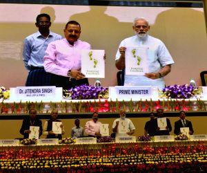 11th Civil Services Day programme - PM Modi