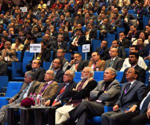 Conference on Transformation of Aspirational Districts - PM Modi