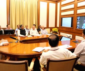 PM chairs fifth interaction through PRAGATI