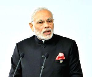 Modi slams opposition on Triple Talaq Bill