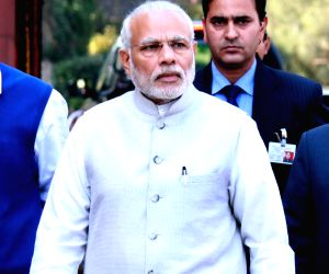 GST is victory of honesty: PM