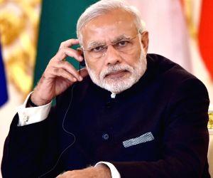 GST symbol of cooperative federalism, says Modi