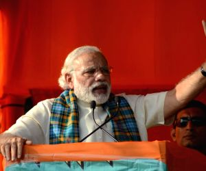 India-Afghanistan cricket match reflected sportsman spirit: Modi