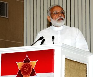 Schools, organisations should encourage traditional sports: Modi