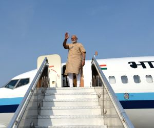 Modi to visit Indonesia, Singapore