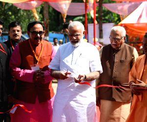 PM Modi inaugurates Pashudhan Arogya Mela