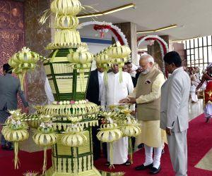 Colombo (Sri Lanka): International Vesak Day celebrations - PM Modi