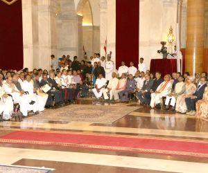 Civil Investiture Ceremony