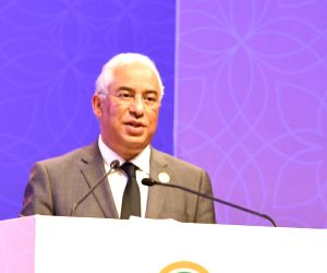 File Photo: Prime Minister of Portugal António Costa