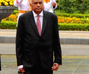File Photo: Prime Minister of Sri Lanka Ranil Wickremesinghe