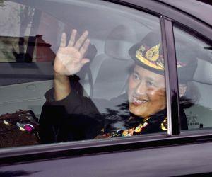 Thai Princess in Kolkata