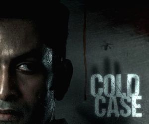 Prithviraj releases teaser of his new Malayalam thriller 'Cold Case'