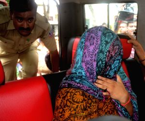 Pooja Singh arrested for torturing a 3-year old child