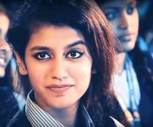 Priya Prakash Varrier to shoot 2nd schedule of 'Love Hackers' in Mumbai