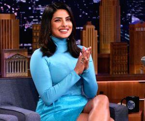 Priyanka Chopra Jonas missed The Oscars Award, shared on Twitter