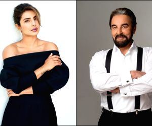 Priyanka Chopra Jonas to launch Kabir Bedi's autobiography