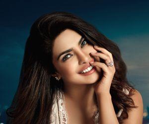 Priyanka Chopra looks dro