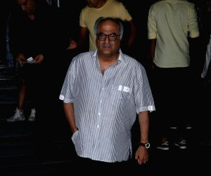 "Special screening of film ""Mulk""- Boney Kapoor"