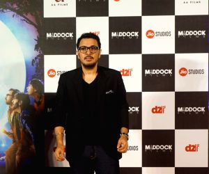 "Trailer launch of film ""Stree"" - Dinesh Vijan"