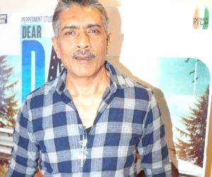 Screening of film Dear Dad