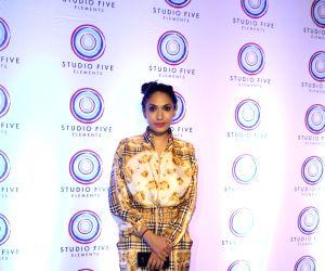 Prerna Arora at a studio launch