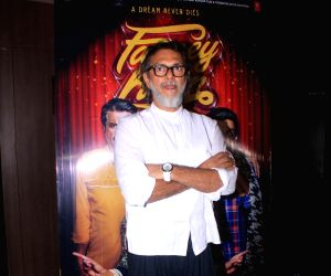 "Special screening of ""Fanney Khan""- Rakesh Omprakash Mehra"