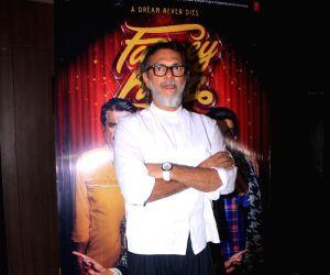 "Special screening of ""Fanney Khan""- Rakesh Omprakash Mehra"