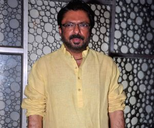 Happy with the success of 'Padmaavat': Birthday boy Bhansali