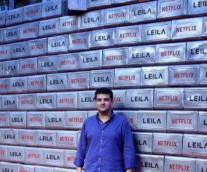 "Screening of Netflix show ""Leila"