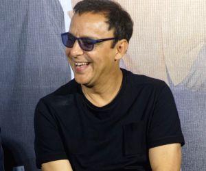 "Teaser launch of Sanjay Dutt's biopic ""Sanju"" - Vidhu Vinod Chopra"