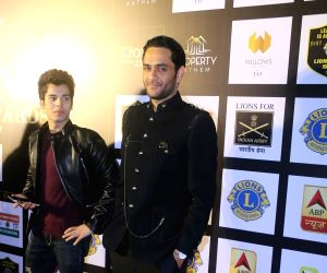 "24th SOL Lions Gold Awards 2017"" - Vikas Gupta"