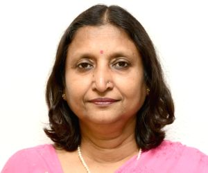 Professional banker Anshula Kant who has taken charge as a Managing Director of State Bank of India.