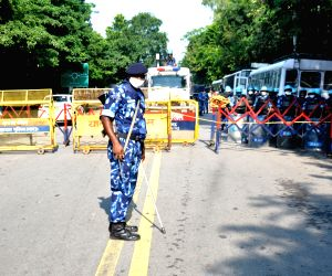 New restrictions in Lucknow in view of festive season, protests