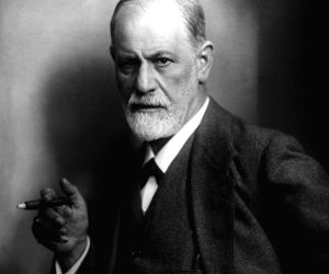 (SHIBI) Slips, rivalry and psyche's triad: Freud's relevance today (May 6 is Sigmund Freud's 160th birth anniversary) (With Image)